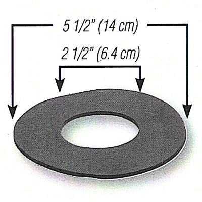 schaumstoffdichtung-einseitig-selbstklebend-Ø-140-64-x-3-400-x-400-px