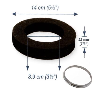 schaumstoffdichtung-einseitig-selbstklebend-Ø-140-90-x-22-400-x-400-px