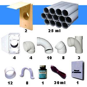 4-wandsaugdosen-set-klassisch-rechteckig-mit-pvc-rohr-elfenbeinfarben-400-x-400-px