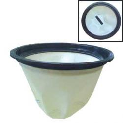 selbstreinigender Filter NILFISK ALTO CENTIX 50 PREMIUM - für Nilfisk CV20, CV30i, CV30iRRC - Ø 310