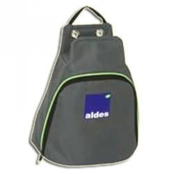 aldes-transportabler-wandschlauchhalter-mit-taschenfach-fur-zubehor-l-400-b-180-330-150-x-150-px