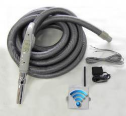 Saugschlauch - Radio Control / für kabelloses System - 12 m