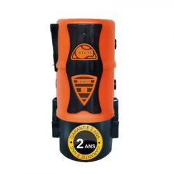 EOLYS 5 HYBRID - Zentralstaubsauger - elektronische Saugkraftregulierung am Handgriff - 2 JAHRE GARANTIE - (bis zu 180m² Wohnfläche)