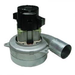ELECTRO MOTORS Q6600-057A-MP-21 - ersetzt Ametek Motoren 119678, 119710, 119711, Cyclovac FMCY350302
