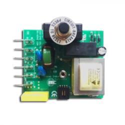 Steuerplatine - für Cyclovac Standard - 10 Ampere