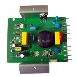 Steuerplatine - für Cyclovac DataSync Serie DL und GX : DL711, DL2011, DL5011, DL7011, GX311, GX711, GX2011, GX5011, GX7011