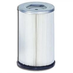 Filterkartusche - Polyester - für Zentrale Eolys Hybrid 22 - H 200 / Ø 158