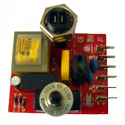 Steuerplatine - für Cyclovac Serie E/GS, GS71 - 8 Ampere