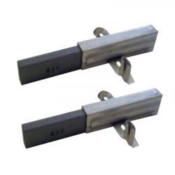 Kohlebürsten für TX2A, TP2A, TP2, Q200, TC2 & TS2 Zentralstaubsauger AERTECNICA CM875