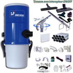 saphir-250n-zentralstaubsauger-aus-epoxy-lackiertem-stahl-2-jahre-garantie-bis-zu-250-m-wohnflache-ein-aus-kit-9m-8xzubehor-3-wandsaugdosen-kit-sockeleinkehrdusen-kit-aufputz-saugdosen-kit-150-x-150-px