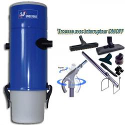 saphir-350n-zentralstaubsauger-aus-epoxy-lackiertem-stahl-2-jahre-garantie-bis-zu-350-m-wohnflache-ein-aus-kit-9m-8xzubehor-1-saug-staubwedel-150-x-150-px