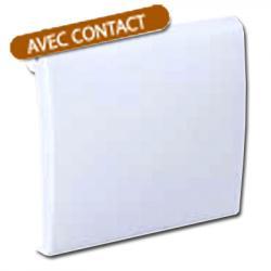 Saugdose - ALDES NEO weiß- Mit Kontakt