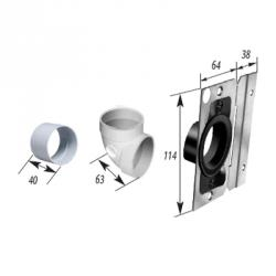 extra-flacher-universeller-montagerahmen-Ø-50-8-mm-mit-bogen-muffe-einbautiefe-70-mm-150-x-150-px