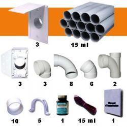 3-wandsaugdosen-set-klassisch-rechteckig-mit-pvc-rohr-weiß-150-x-150-px