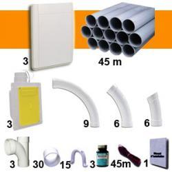 3-wandsaugdosen-kit-retraflex-weiß-mit-45-m-pvc-rohr-fur-schlauch-9m-12m-nicht-inkl--150-x-150-px