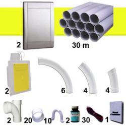 2-wandsaugdosen-kit-retraflex-edelstahlfarben-mit-30-m-pvc-rohr-fur-schlauch-9m-12m-nicht-inkl--150-x-150-px