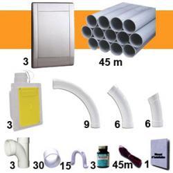 3-wandsaugdosen-kit-retraflex-edelstahlfarben-mit-45-m-pvc-rohr-fur-schlauch-9m-12m-nicht-inkl--150-x-150-px