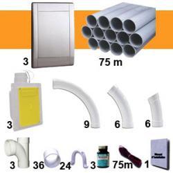 kit-3-prises-retraflex-gris-inox-avec-tuyaux-pvc-pour-flexibles-de-15m-et-18m-non-fournis--150-x-150-px