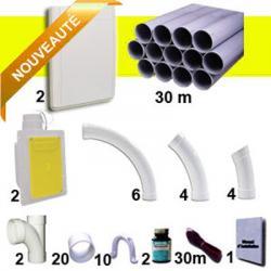 2-wandsaugdosen-kit-retraflex-weiß-neue-generation-20-kleiner-als-das-erste-modell!-mit-pvc-rohr-fur-schlauch-9m-und-12m-nicht-inkl--150-x-150-px