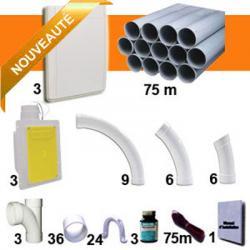 3-wandsaugdosen-kit-retraflex-weiß-neue-generation-20-kleiner-als-das-erste-modell!-mit-pvc-rohr-fur-schlauch-15m-und-18m-nicht-inkl--150-x-150-px